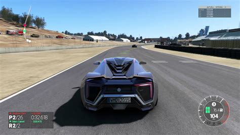 ps4 themes project cars project cars ps4 gameplay lykan hypersports dlc laguna