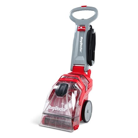 Are Rug Doctors Steam Cleaners by Rug Doctor Carpet Cleaner Bunnings Warehouse