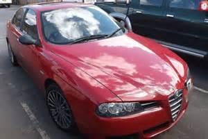 Alfa Romeo Nsw Alfa Romeo Vehicle Seized By Nsw In Goulburn Abc