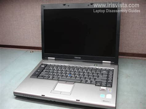 factory reset toshiba laptop does anyone know how to do a factory reset on a tecra