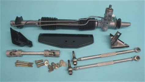Dearborn Rack And Pinion by Rack N Pinion Setup Ranchero Us
