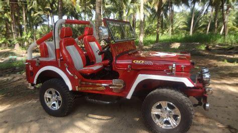 jeep car mahindra mahindra jeep 2572927