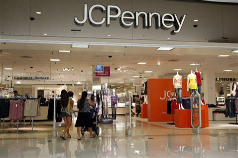 what time does jcpenney on inadvertent email prompts penney to update sales view wsj
