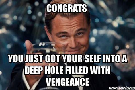 Revenge Memes - revenge