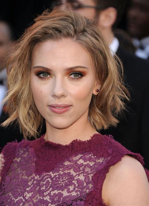 most memorable hair moments of 2014 scarlett johansson 17 best images about short hair on pinterest bobs