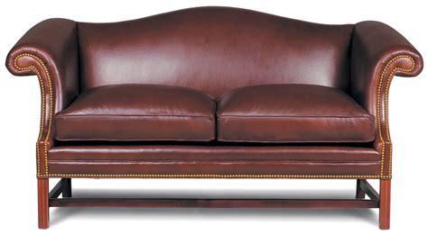 Leather Camel Back Sofa Camel Back Leather Sofa Homesullivan Kelvington Chocolate Leather Sofa 409616brw 3 The Thesofa
