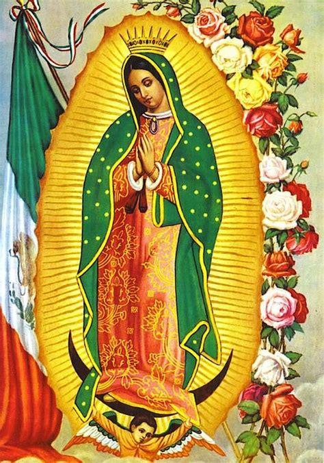 imagenes de la virgen de guadalupe con un mensaje aparici 243 n de la virgen de guadalupe todo lo que debes saber