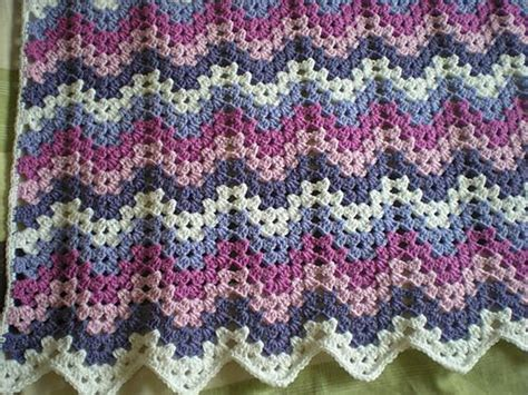 free pattern granny ripple afghan 38 best images about crochet baby granny ripple blankets