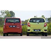 GALLERY Perodua Axia Vs Viva – A Big Leap Forward Image