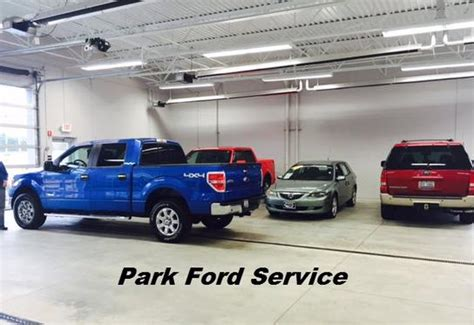 Park Ford Tallmadge by Park Ford Car Dealership In Tallmadge Oh 44278 Kelley