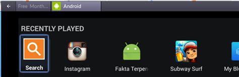 bluestacks portrait mode bluestacks 2 emulator android ringan untuk pc blog salkus