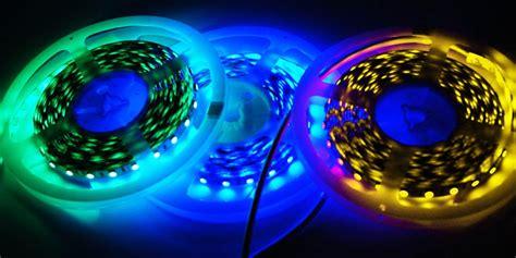 led lighting rgb rgb led fa60m50 5m 24v rgb led world lighting