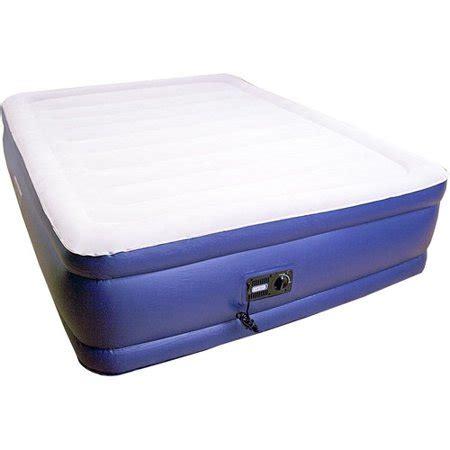 airtek air beds mattresses keystone 20 air mattress walmart