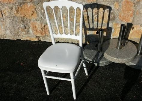location table ronde chaise pour mariage