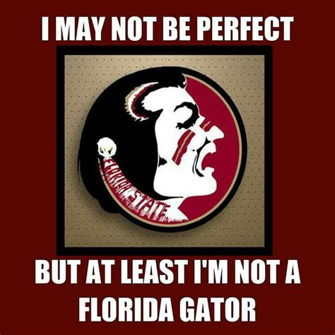 Florida State Memes - pin by lynn herrera on fsu pinterest florida state