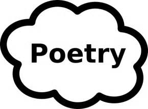 poetry clip art cliparts