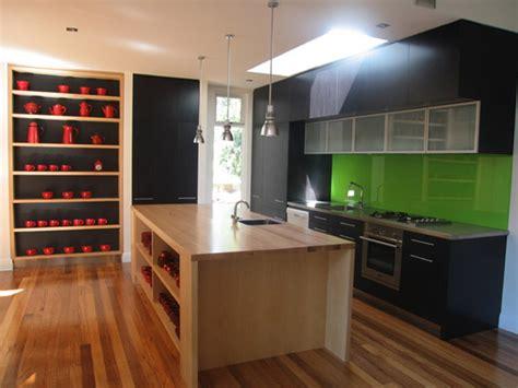 designboom kitchen black kitchen designboom com