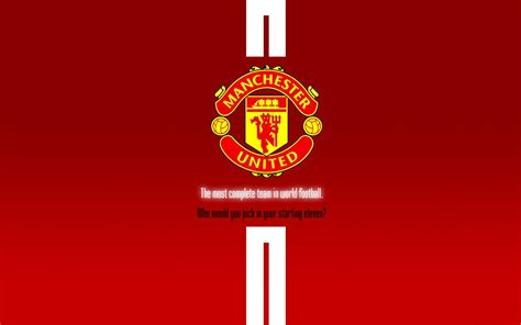 wallpaper hd android manchester united manchester united black logo wallpaper by dalibor