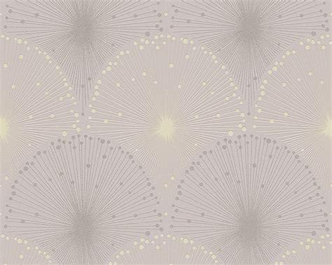 as creation tapeten tapete grafisch grau gelb as creation 30546 2