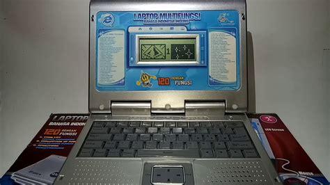 Laptop Multifungsi best seller laptop multifungsi 120 fungsi paling laku rp 160 000