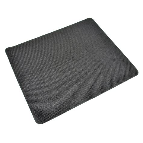 Promo Smooth Mouse Pad smooth mouse pad black jakartanotebook