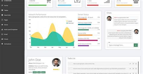 black tie bootstrap themes free dashboard black tie free handsome bootstrap themes