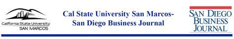 Cal State Mba Requirements by Business Confidence Index Csusm