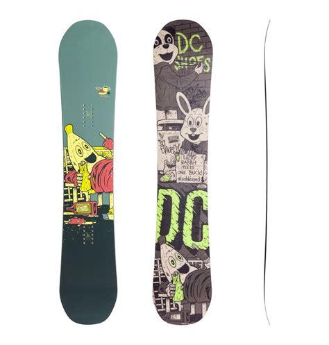 tavole snowboard dc ply snowboard adysb03007 dc shoes