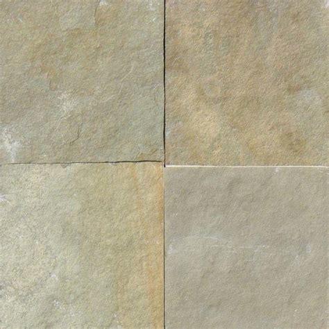 bespoke design madras yellow pistachio yellow gauged 24x24 slate tile wall and floor tile