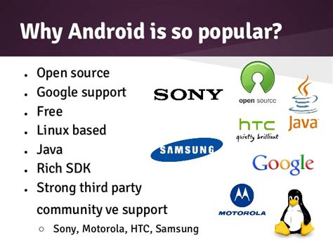 Why Android Is Open Source by Android Malware Detection Mechanisms