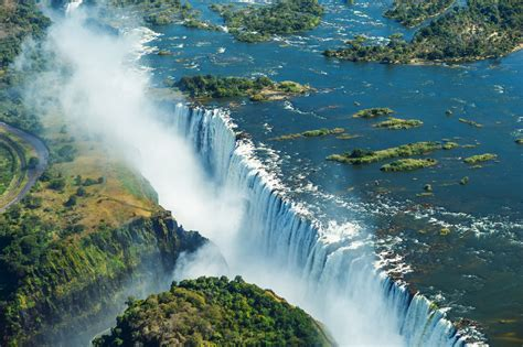 most beautiful waterfalls the world s most beautiful waterfalls niagara falls