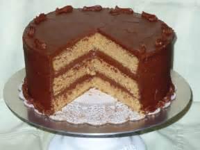 erdnussbutter kuchen chocolate peanut butter cake recipe dishmaps