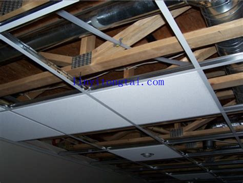 suspended ceilings metal frame suspended ceiling