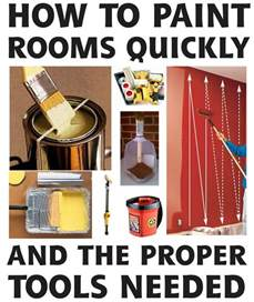how to paint your room how to easily paint a room with a roller and brush tips
