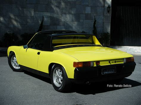 porsche 914 yellow 301 moved permanently