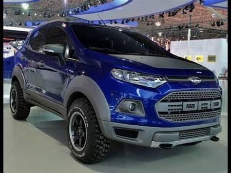 ecosport interior modified top best modified ford ecosport 2017 car guru