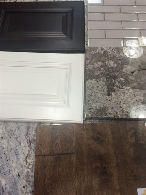 colors with white birch granite white granite bright white wall cabinets espresso island birch suede