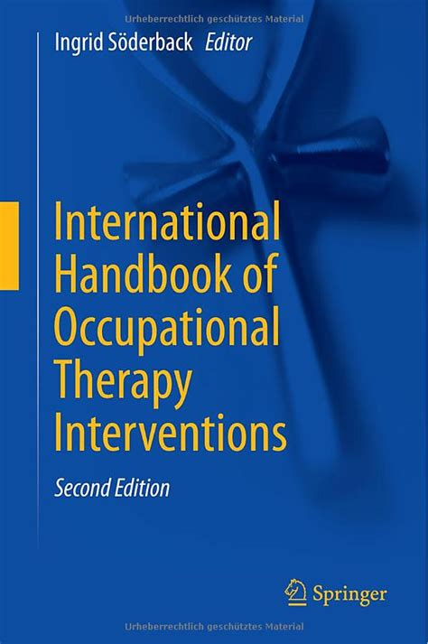 clinical handbook of bereavement and grief reactions current clinical psychiatry books international handbook of occupational therapy