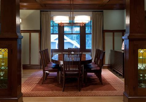 Bungalow Dining Room Portfolio Kdz Designs Interior Design Western Ma