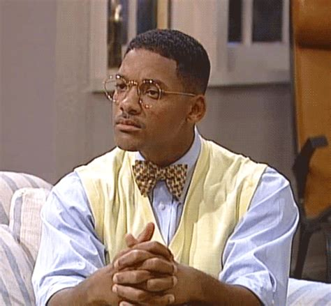 Is Will Smith Really by Will Smith Fresh Prince Of Bel Air Oh Really Tell Me
