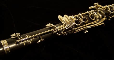 new buffet r13 professional bb clarinet nickel keys