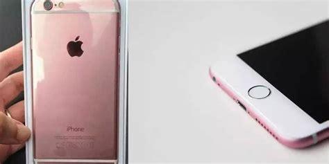 Harga Iphone 6s ini bocoran harga duo iphone 6s kompas