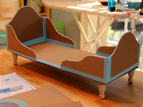 le make this bed 17 best images about doll furniture on pinterest folk