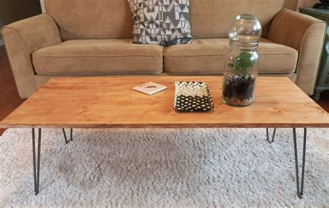 diy coffee table legs coffee table legs lowe s hairpin legs diy hairpin leg coffee table design trends