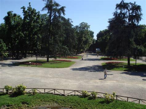 parco porta venezia giardini pubblici indro montanelli ex giardini pubblici