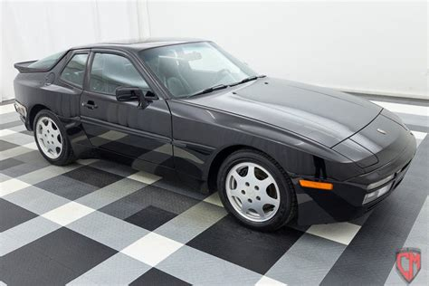 how cars run 1989 porsche 944 spare parts catalogs 1989 porsche 944 turbo with 36 000 miles german cars for sale blog