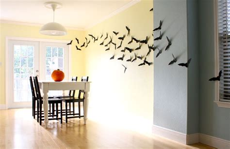 printable halloween wall decorations 60 best diy halloween decorations for 2017