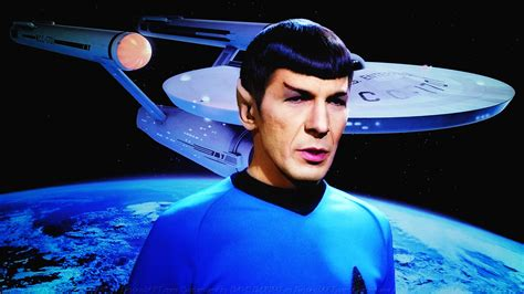 Spock Search 187 Spock Is Dead Sadly No Genesis Planet This Time Liberal Values