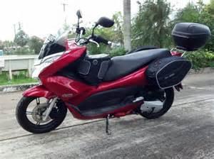 Honda Pcx For Sale Honda Pcx 150cc For Sale Plus Many Accessories Free Se