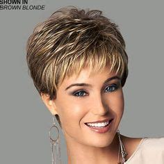short hairstyles for real people fine hair pixie for mature ladies older women hairstyles